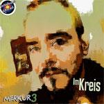 Merkur 3 - Im Kreis