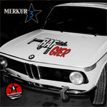 Merkur 3 - RAF-Gier