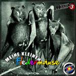 Merkur 3 - Meine kleinen Fledermäuse