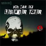 Merkur 3 - Ich war ein Lebender Toter