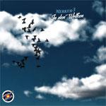 Merkur 3 - In den Wolken