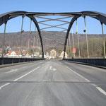 Hann. Münden - Brücke