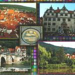 Hann. Münden Stadt