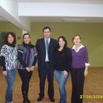 Luci Elaine Zé Carlos Ivete Beatriz