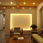 中国 エターナルアース 塗り壁材 天楽康