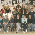 Abschlussklasse 2008, Klasse 10bR