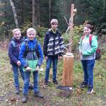 Die Waldforscher X
