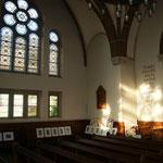 Kirche Altena