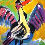 Vogel 120 x 160