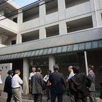 赤毛のアン記念館 村岡花子文庫入口(大田区中央)