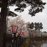 高田城桜祭り