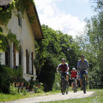 Dietfurt Radeln und Biken