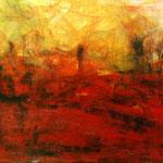 Borealis - 70 x 100 cm - 2010