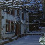 Winterliche Petrie Ruh