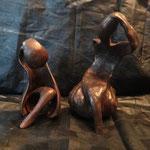 Petits bronzes (février 2012)