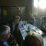 Association revival : 2012 soirée galette à Missillac