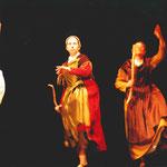 """Association Revival - spectacle """"Une aventure extraordinaire"""" - Missillac 2007"""