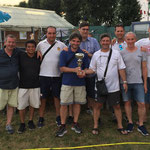 1° Classificati Torneo Genitori:Grappa Group