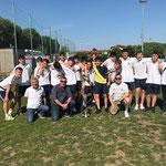 Torneo di Varedo 2019 2° Classificati