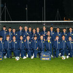 JUNIORES REGIONALI UNDER 19.
