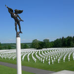 cimetière Américain