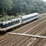 141 284-5 Duisburg Entenfang.