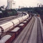 Güterbahnhof Kalkwerke Rodenhaus.
