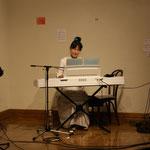 川上澄生美術館ギャラリーコンサート