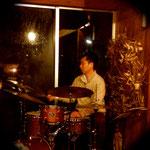 Drum松本さん