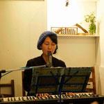 木を植える音楽ライブinミヤラジ