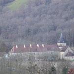L'Abbaye de Sauvelade