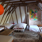 Chambre dortoir 5 couchages