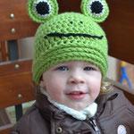 Frosch Elmi