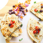 freezer-friendly quesadilla recipe