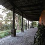 Hacienda Calibio Corredores