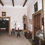 Hacienda Calibio Enseres