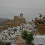 Mon Andalousie