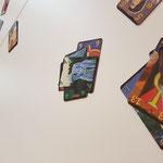 Patronatsfest Pfingsten 2017 - ein gemütlicher Nachmittag in den Räumen der KSG