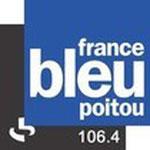 France bleu poitou - Les Matinales - 7h45 - 9 avril 2009 -  ITV réalisée par Jean Michel Piqué