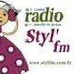Radio Styl' fm - 5 mars 2009 - ITV réalisée par Alexandra Pouzet -  13 '