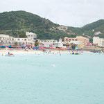 Einfach herrlich: St. Maarten im Dezember 2010