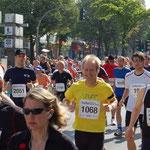 Hella-Halbmarathon 2008 auf der Reeperbahn