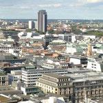 Hamburg ... 2013 ... Blick auf das CCH.