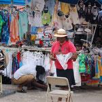 Einkaufsläden auf St. Maarten
