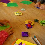 Origami-Kurs in Berlin-Kreuzberg