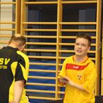 4. Sieg im 4. Spiel ... der Staatsmeister kommt aus dem Burgenland