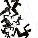 Psychopathie (Mehr dazu: Grafikdesign > Das Böse in uns)
