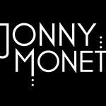 """Bandlogo für die Band """"Jonny Monet"""""""