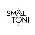 """Bandlogo für die Folkband """"Small Toni"""