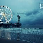 """Bandlogo für die Band """"Jonny Monet"""", Titelbild"""